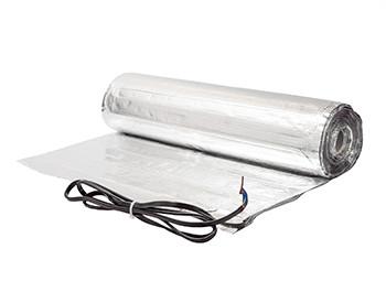 Elektrische Heizmatten für Bodenheizung unter Parkett und Laminat
