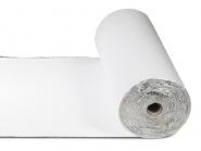 Aluminum Dämmfolie für Laminat / Klickböden von Warmset 25 m² - 1 m x 25 m
