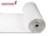 Aluminum Dämmfolie von Warmset