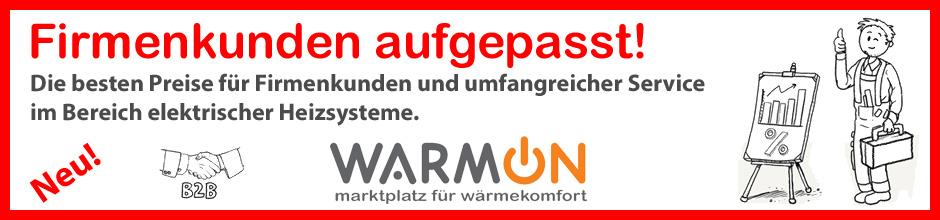 Banner Warm-On #0