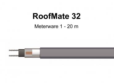 RoofMate 32 Meterware 1-20 m